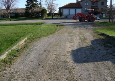 The Gravel Doctor - Driveway Repair (100)